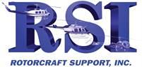 Rotorcraft Support, Inc. Ruby Alcazar