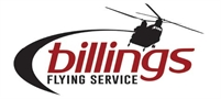 Billings Flying Service Cindy Dahlquist