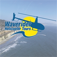 Waverider Helicopter Tours, LLC Ivan Arnold