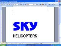 SKY Helicopters, Inc. Ken  Pyatt