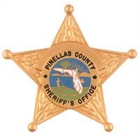Pinellas County Sheriff's Office Teresa Cauley