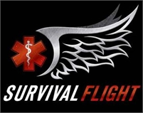 Survival Flight Air Ambulance Don Gregory
