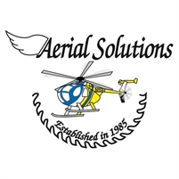 Aerial Solutions Cleve Cox