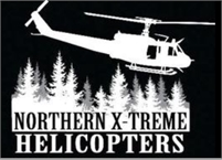 Northern X-Treme Helicopters, Inc Sara Glass