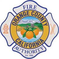 Orange County Fire Authority Duke  Steppe