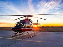 Medical Air Rescue Company James Rasmussen