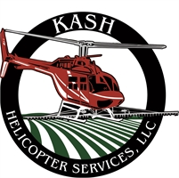 Kash Helicopter Services Don Pruett