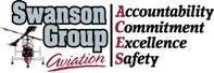 Swanson Group Aviation Jessica Hennessey