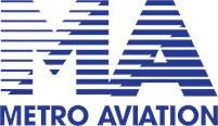 Metro Aviation Richard Harper
