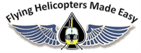 Flying Helicopter Made Easy ilan nahoom