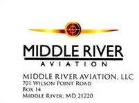 Middle River Aviation Kevin Walsh