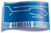 Blue Hawaiian Helicopters Rae-Ann Pagatpatan
