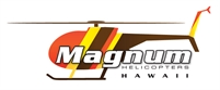 Magnum Helicopters Douglas Froning