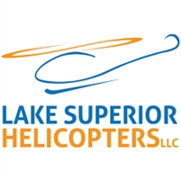 Lake Superior Helicopters Eric Monson