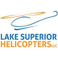 Lake Superior Helicopters Eric Monson