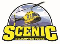 Scenic Helicopter Tours Les  Center