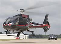 Sweet Helicopters Julie Machado