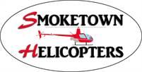 Smoketown Helicopters  Garrett  Snyder