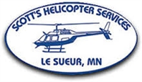 Scott's Helicopter Services Inc. Mike Balch