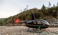 Sierra Air Helicopters Nick DiPeso