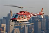 New York Helicopter  Michael  Roth
