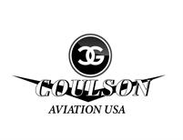 Coulson Aviation Vikas Khugshal