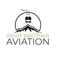 Right Brother Aviation Adam Ventura