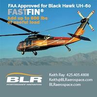 BLR Fast Fin